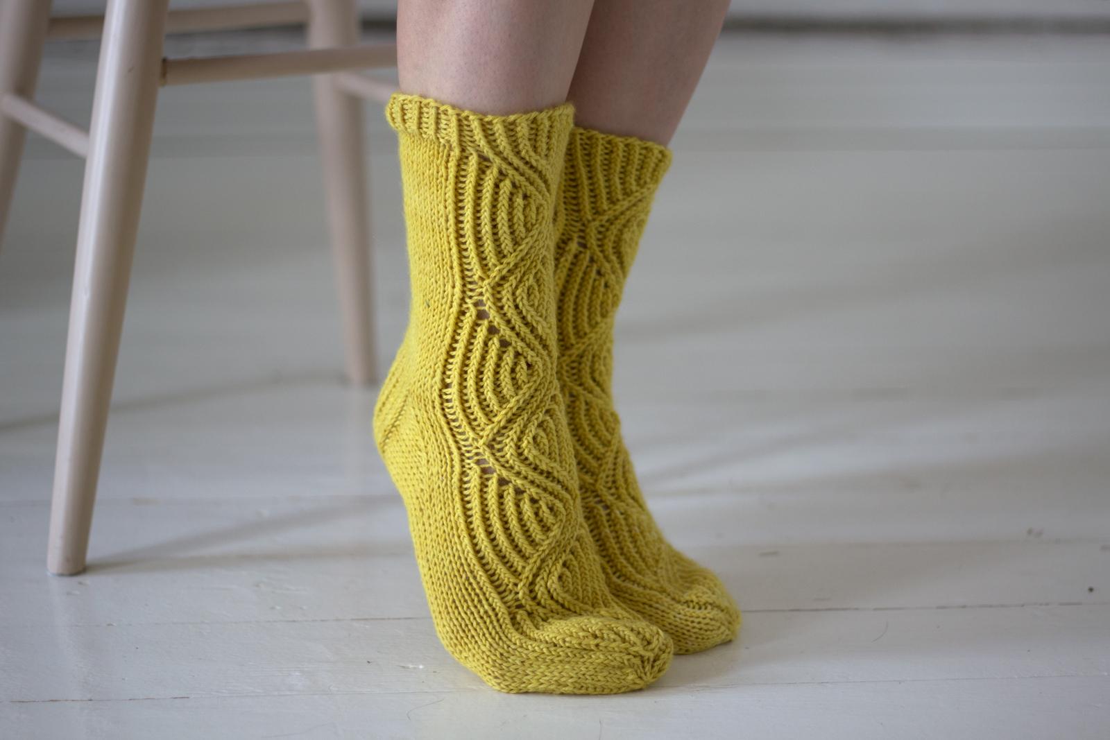 Ihan hiljaa -sukat