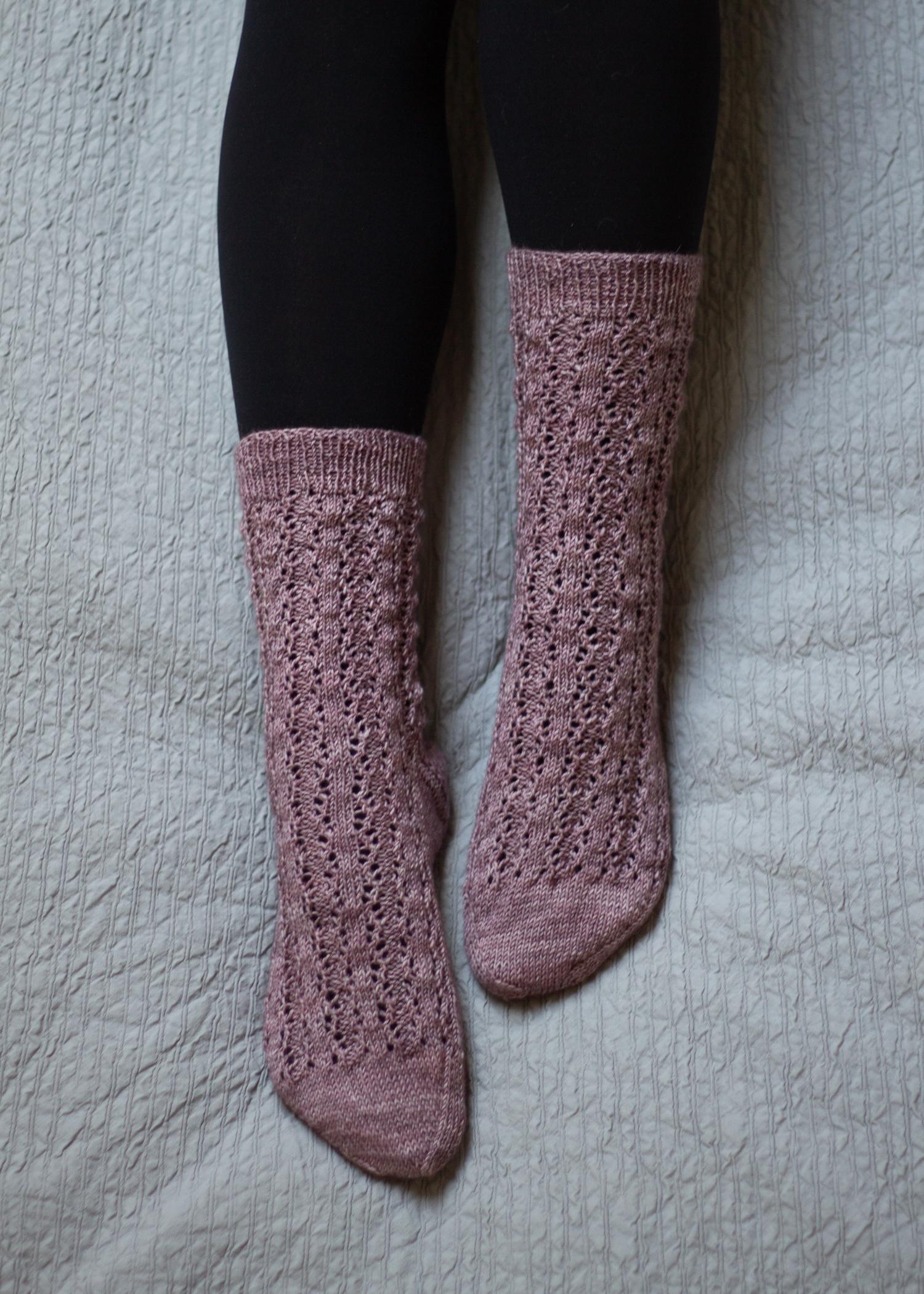 Oona-sukat.